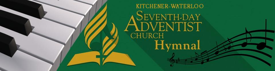 SDA Hymnals - Kitchener-Waterloo Seventh-Day Adventist Church